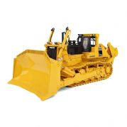 First Gear D475A-5E0 Dozer with Ripper
